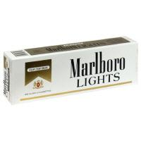 Marlboro Gold King Box Cigarettes