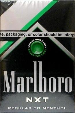 Marlboro NXT Pack