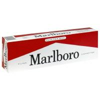 Marlboro King Box Cigarettes