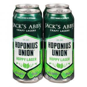 Jacks Abby Hoponius Union Lager