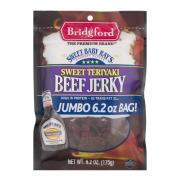 Sweet Baby Ray's Sweet Teriyaki Beef Jerky
