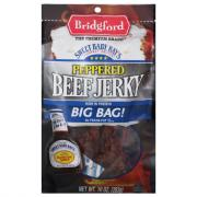 Sweet Baby Ray's Peppered Beef Jerky