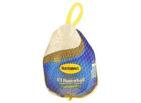 Li'l Butterball Grade A Turkeys