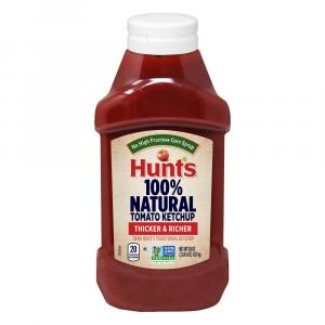 Hunt's Best Ever Ketchup