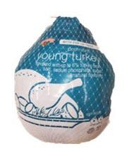 Hannaford Grade A Turkey