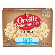 Orville Redenbacher's Natural Popcorn