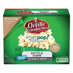 Orville Redenbacher's Smartpop Kettle Korn Popcorn