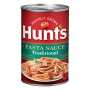 Hunt's Original Style Traditional Spaghetti Sauce