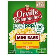 Orville Redenbacher's Smart Pop Butter