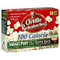Orville Redenbacher's Smart Pop Kettle Korn Popcorn