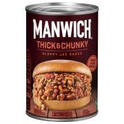 Hunt's Thick N Chunky Manwich