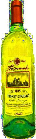 Tomaiolo Pinot Grigio