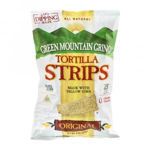 Green Mountain Gringo Tortilla Chips