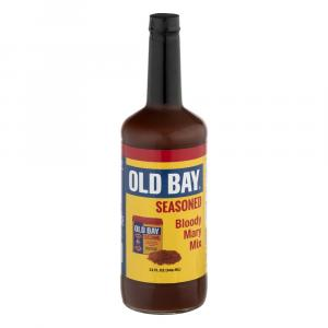 Old Bay Seasoned Bloody Mary Mix