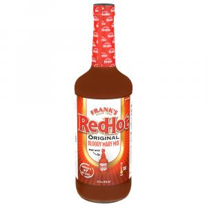 Frank's Red Hot Bloody Mary Mix