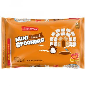Malt O Meal Frosted Mini Spooners