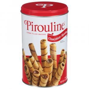 Pirouline Chocolate Hazelnut Creme