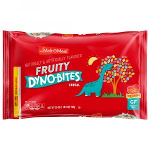 Malt O Meal Fruity Dyno-Bites Cereal