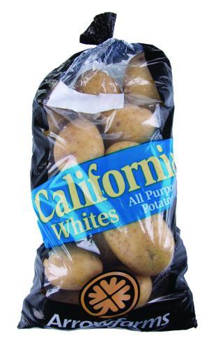 California Potatoes