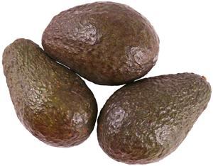 Bagged Avocados