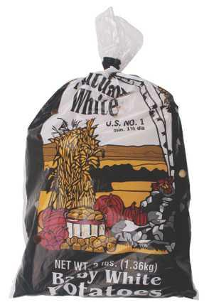 Irving Acres Baby Maine White Potatoes