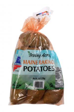 Irving Premium Maine Russet Potatoes