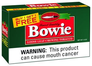 Bowie Chewing Tobacco
