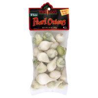 Frieda's White Pearl Onions