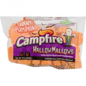 Campfire HallowMallows Marshmallows