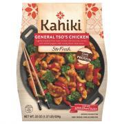Kahiki Stir Fresh General Tso's Chicken