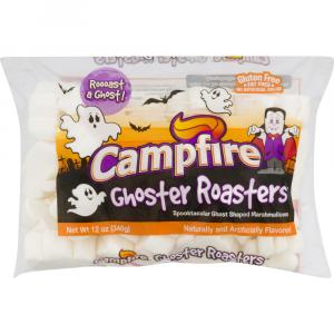 Campfire Ghoster Roasters Marshmallows