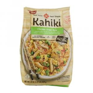 Kahiki Chicken Fried Rice