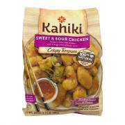 Kahiki Sweet & Sour Chicken