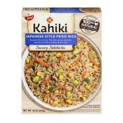 Kahiki Japanese-Style Fried Rice