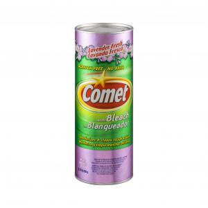 Comet Lavender Fresh With Bleach