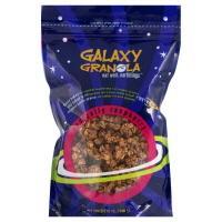Galaxy Organic Raspberry Granola