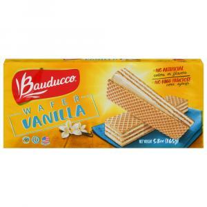 Bauducco 3 Layers Vanilla Wafers