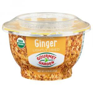Gourmet Garden Lightly Dried Ginger