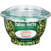 Gourmet Garden Lightly Dried Italian Herbs