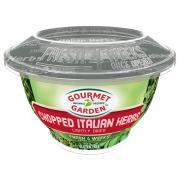 Gourmet Garden Lightly Dried Italian Herbs