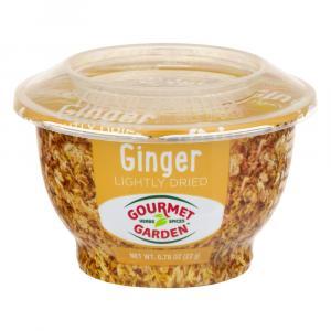 Gourmet Garden Lightly Dried Ginger Bowl