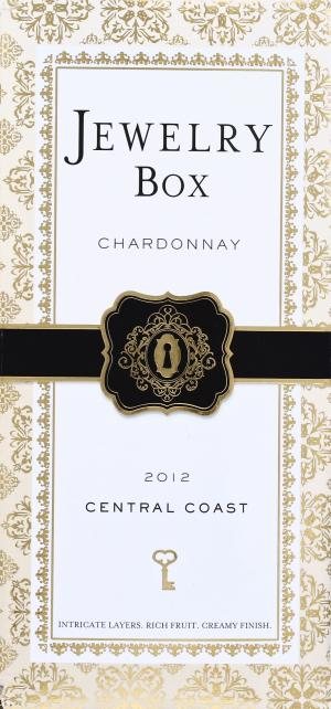 Jewel Chardonnay