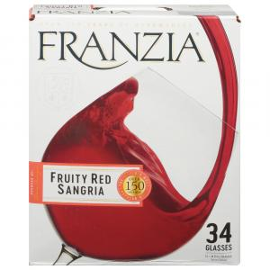 Franzia Red Sangria