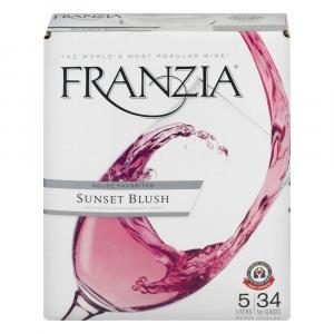 Franzia House Flavor Sunset Blush