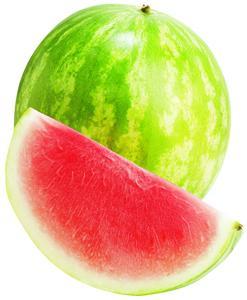 Whole Seedless Watermelon