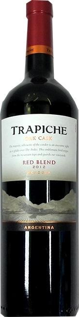 Trapiche Oak Cask Red Blend