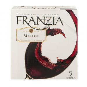 Franzia Vintners Select Merlot