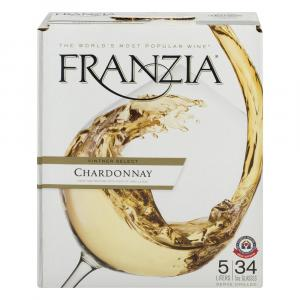 Franzia Vintners Select Chardonnay