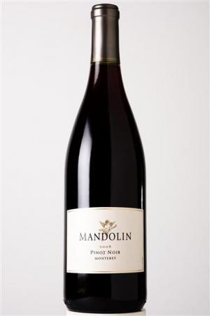 Mandolin Pinot Noir