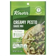 Knorr Creamy Pesto Sauce Mix